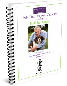 Reiki-for-Dogs Course